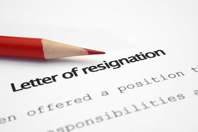 Letter of Resignation with Best Tips and Sample