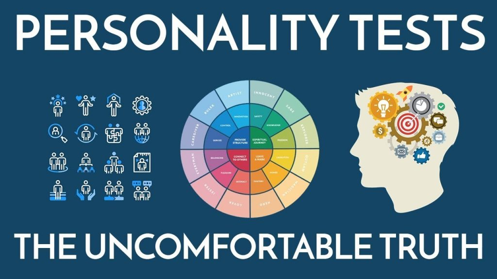 Top 20 Personality Tests to Figure-out your Strengths